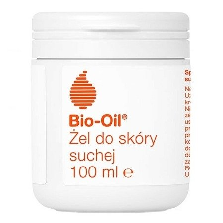BIO OIL Żel - 100 ml