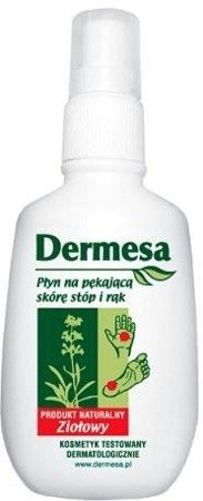 DERMESA PŁYN  65 ML