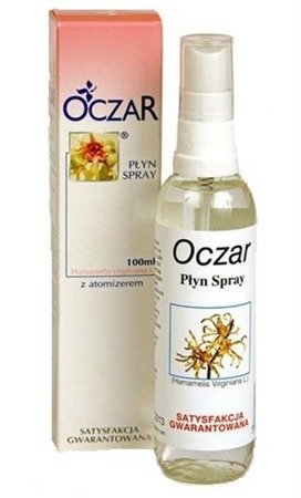 OCZAR PLYN SPRAY  100 ML
